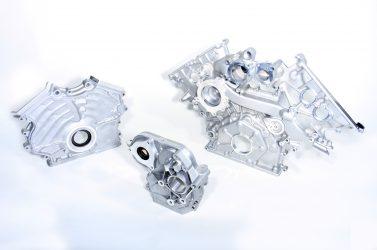 Coperchi motore