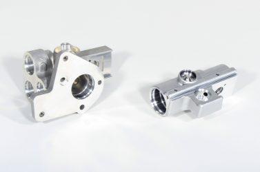 Gear valves