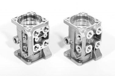 Brake systems valves